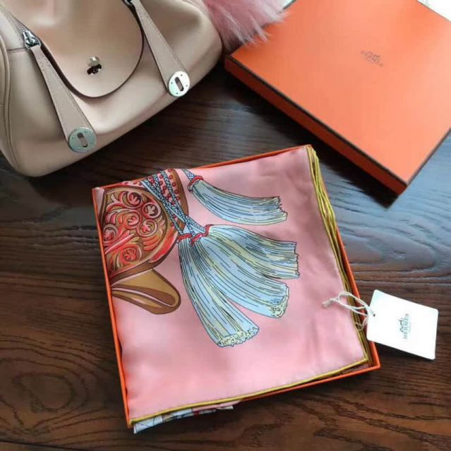 Hermes 2018 Women Scarves