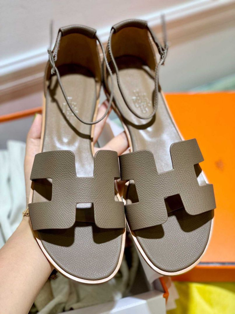 Hermes Santorini Women Sandals