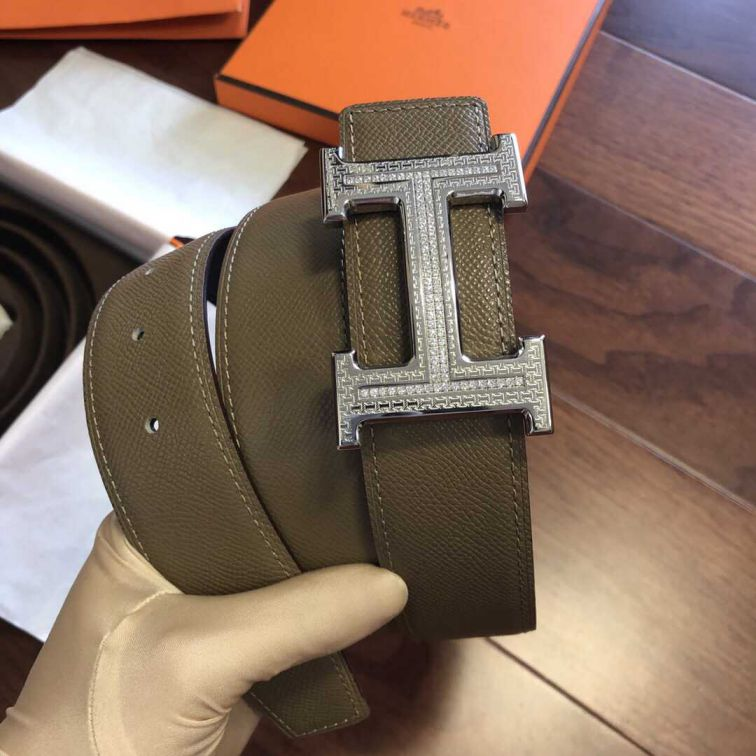 Hermes 38mm Men Belts