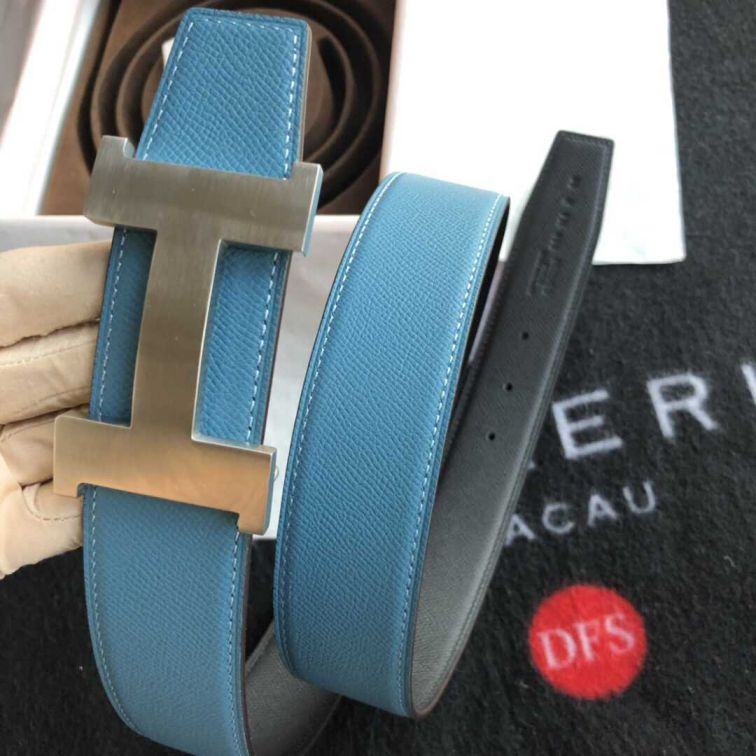 38mm Reversible Men Belts
