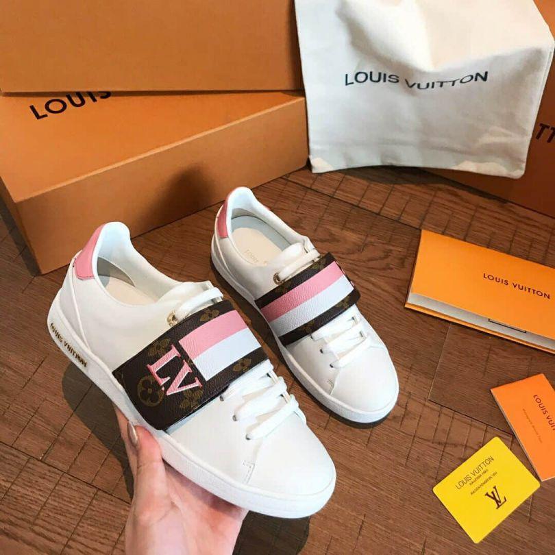 louis vuitton shoes womens sneakers