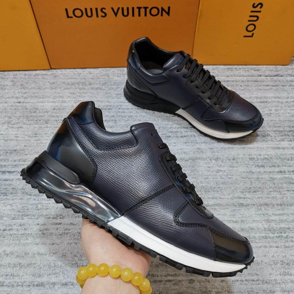 louis vuitton male sneakers
