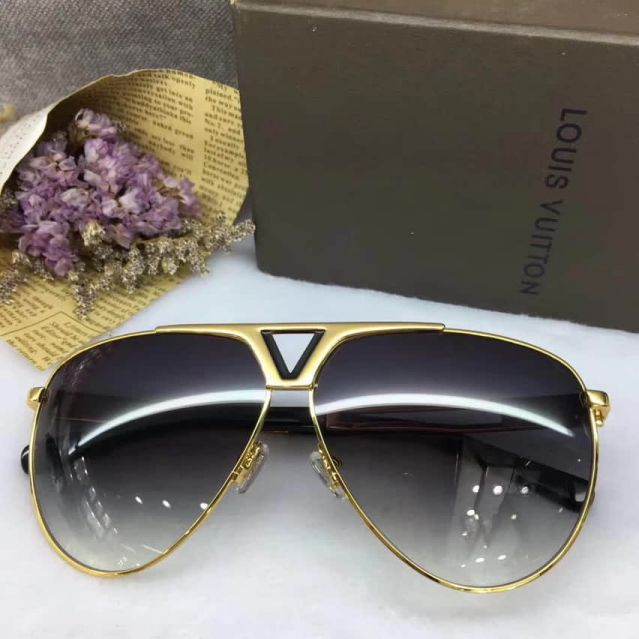 LV Men Sunglasses