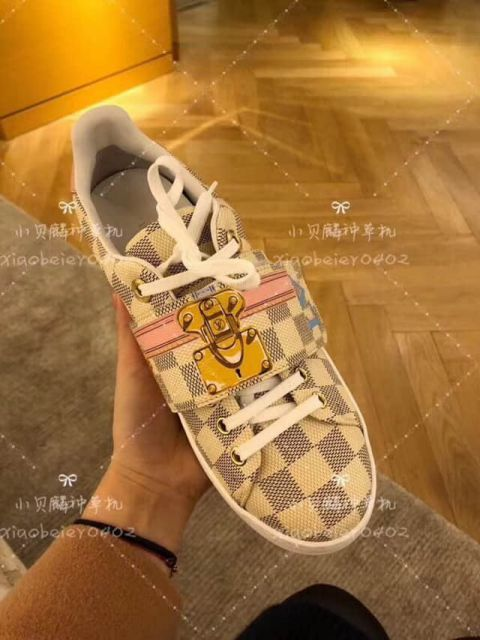 2018 LV Causal Shoes Women Sandals