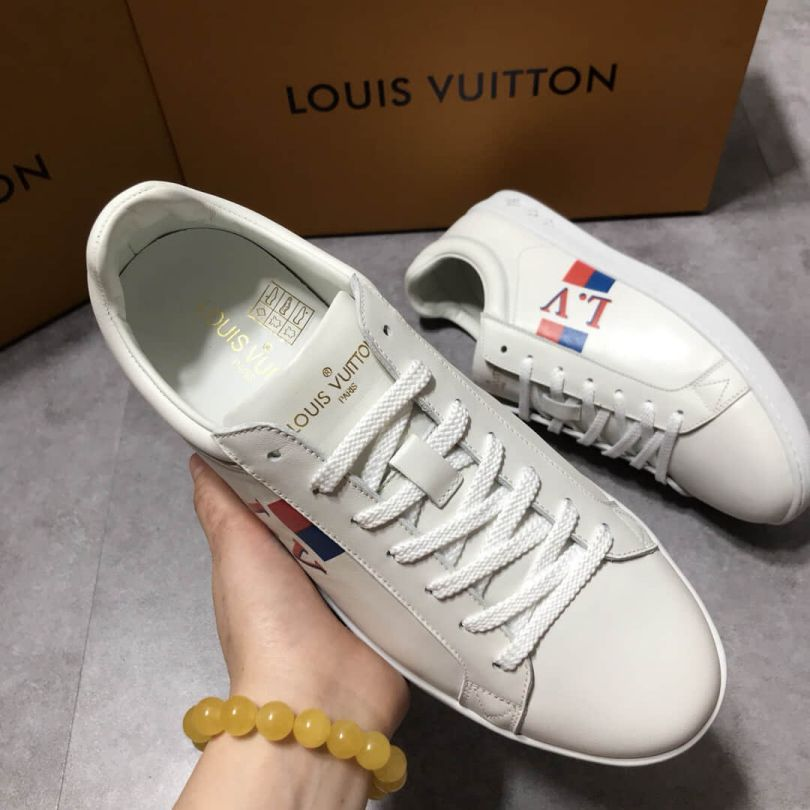 LV LUXEMBOURG Sneakers 1A44ZP Men Sandals