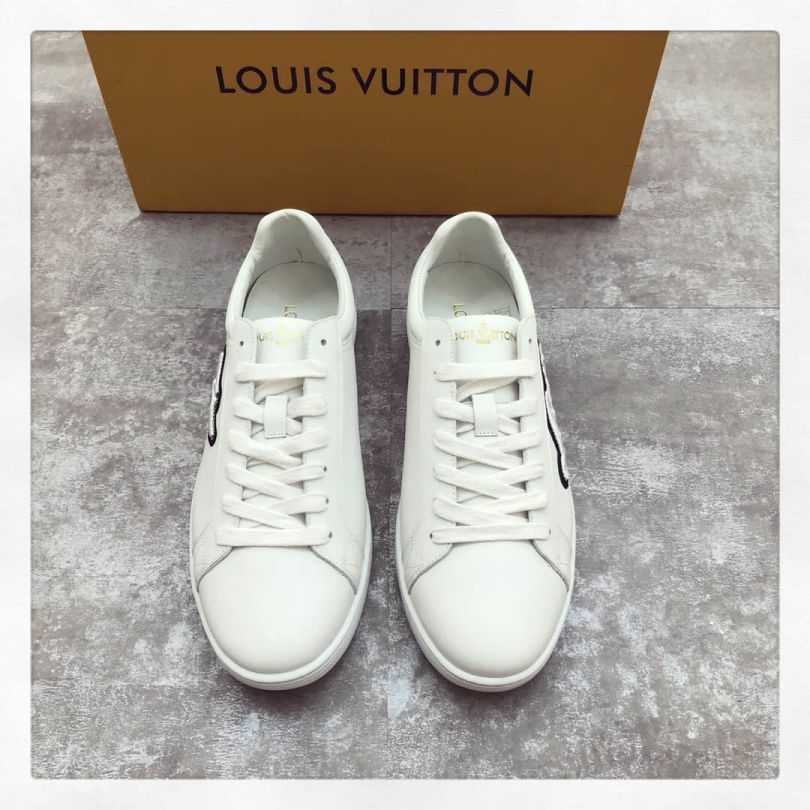 LV LUXEMBOURG Sneakers 1A3MUI Men Sandals