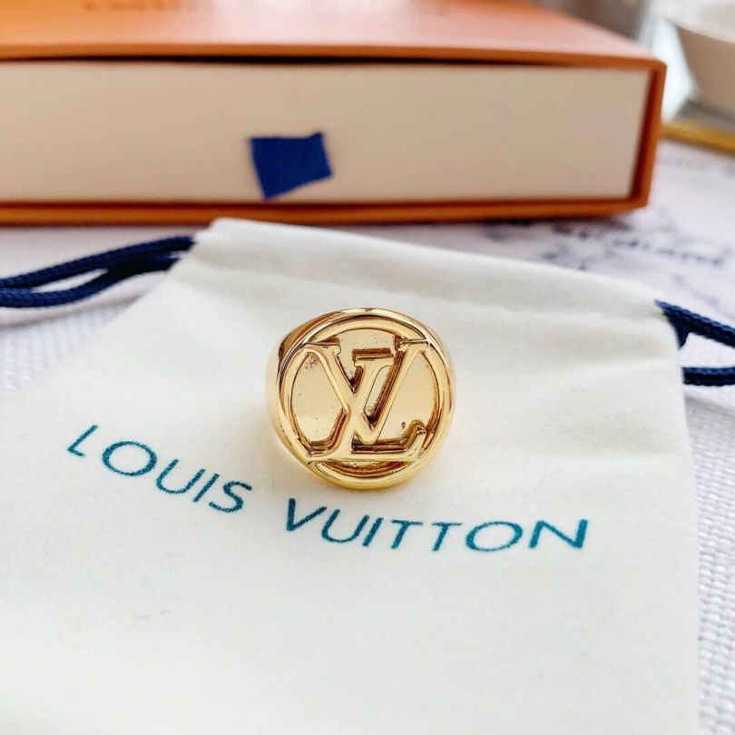 LV US6/7/8 Rings