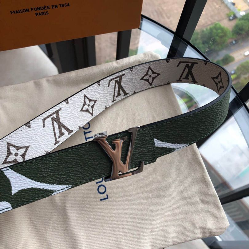 LV CONIC30mm Reversible Women Belts