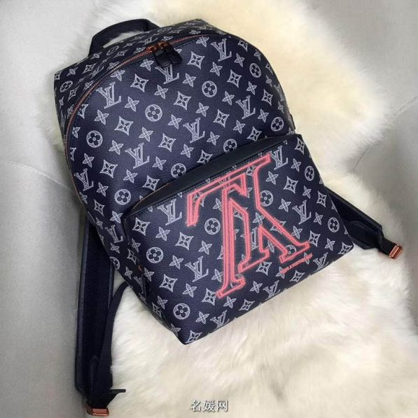 LV APOLLO M43676 Backpack Bags