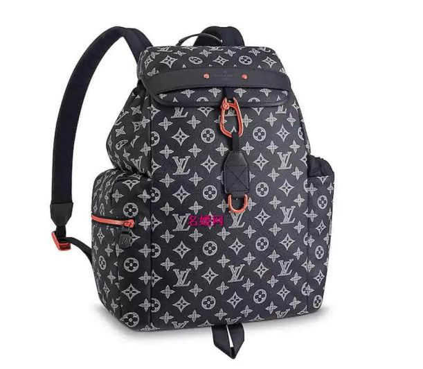 LV 2018 Discovery M43693 Backpack Bags