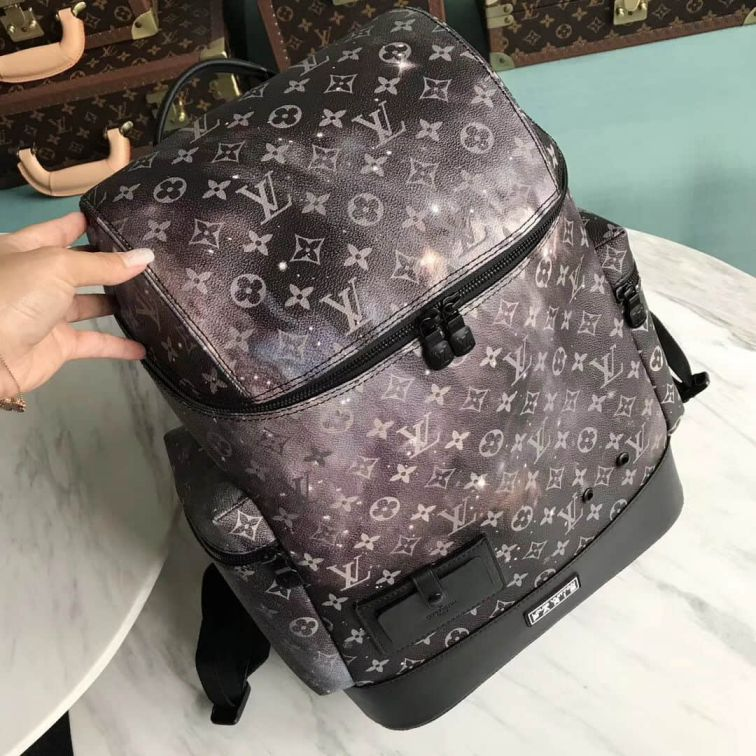 LV Galaxy Alpha M44174 Backpack Bags