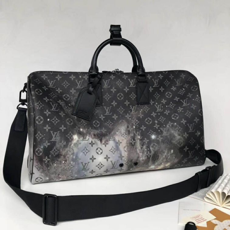 LV Galaxy Keepall 50 M44166 Travel Bags