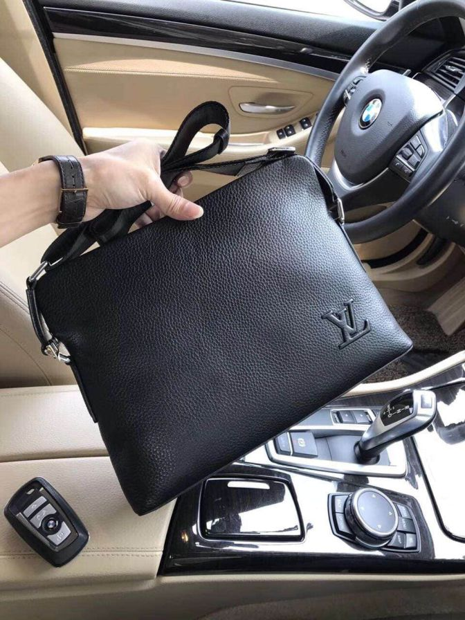 LV Men Crossbody Shoulder Bags