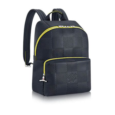America's Cup LV N44016 Apollo Damier Infini Backpack Bags