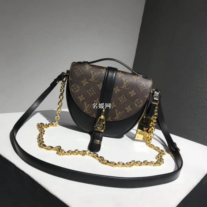 LV Shoulder Bags CHANTILLY LOCK M43590