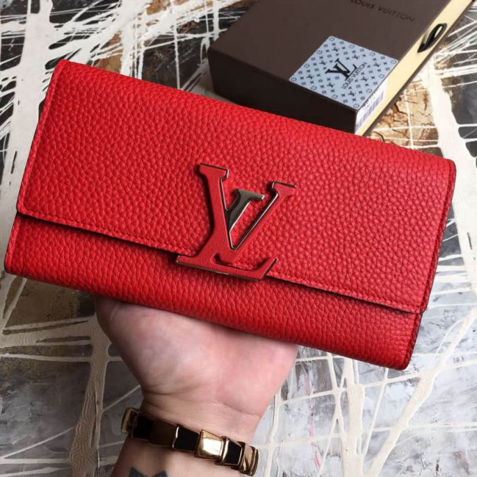 LV Wallets M61248