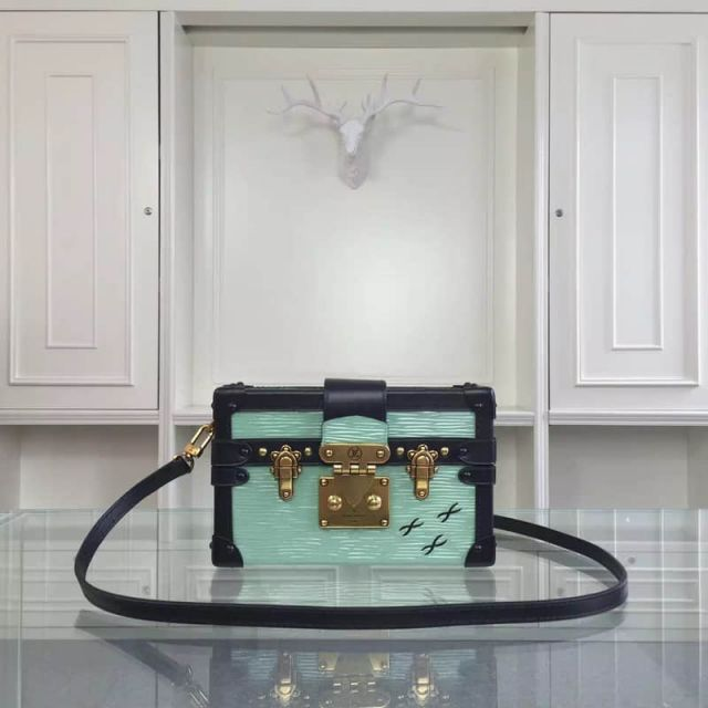 LV Shoulder Bags M40273