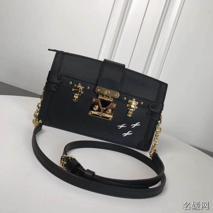LV Shoulder Bags 2018 Trunk M53052