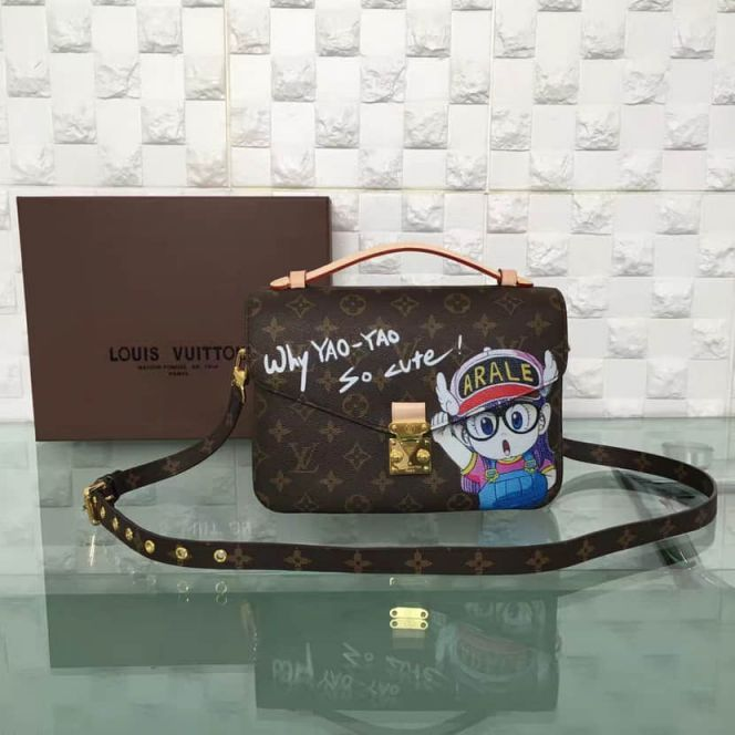 LV Sale M40780 Metis Crossbody