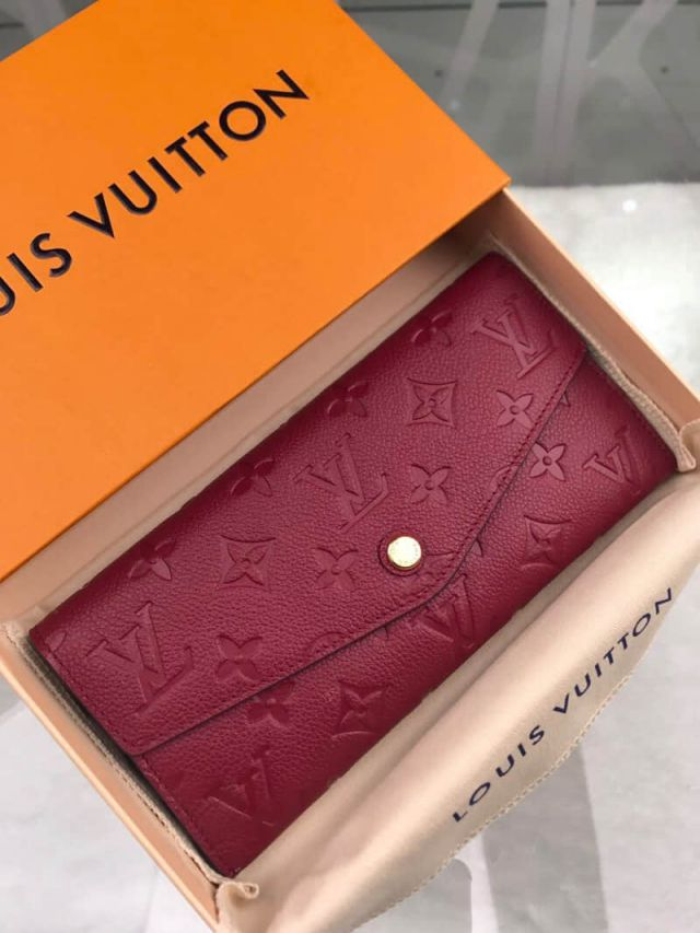 LV Wallets M60341