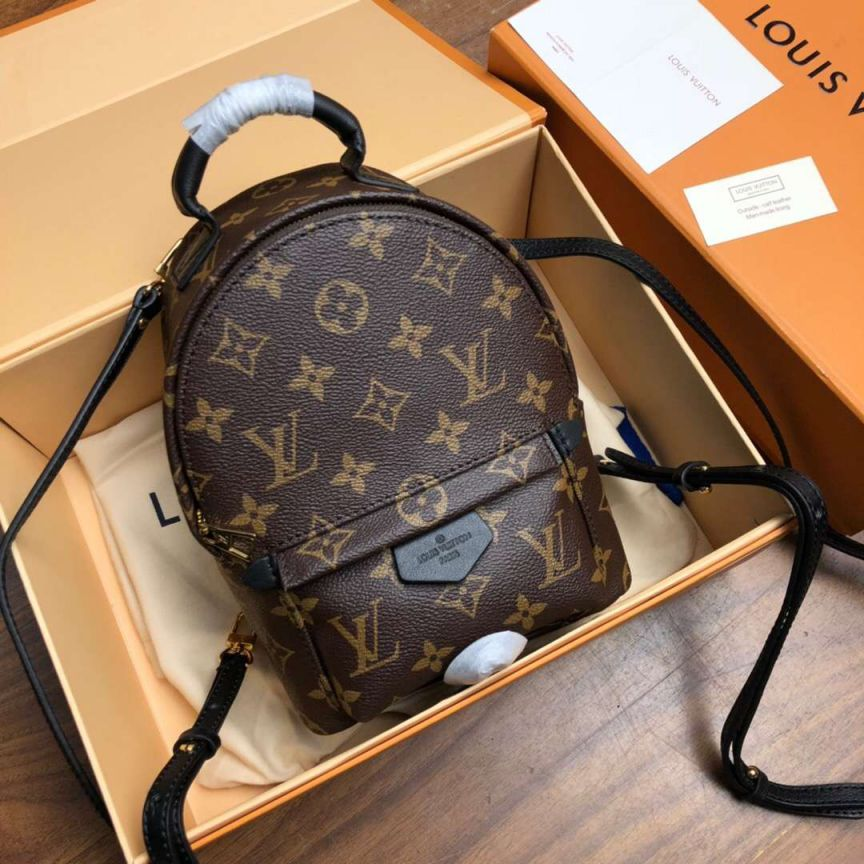 LV Backpack Bags MONOGRAM BACKPACK M41562