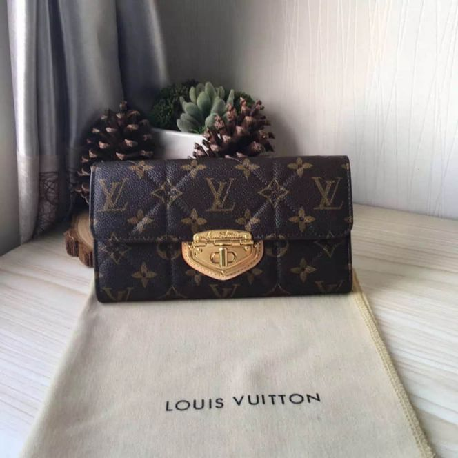 LV Wallets M66556