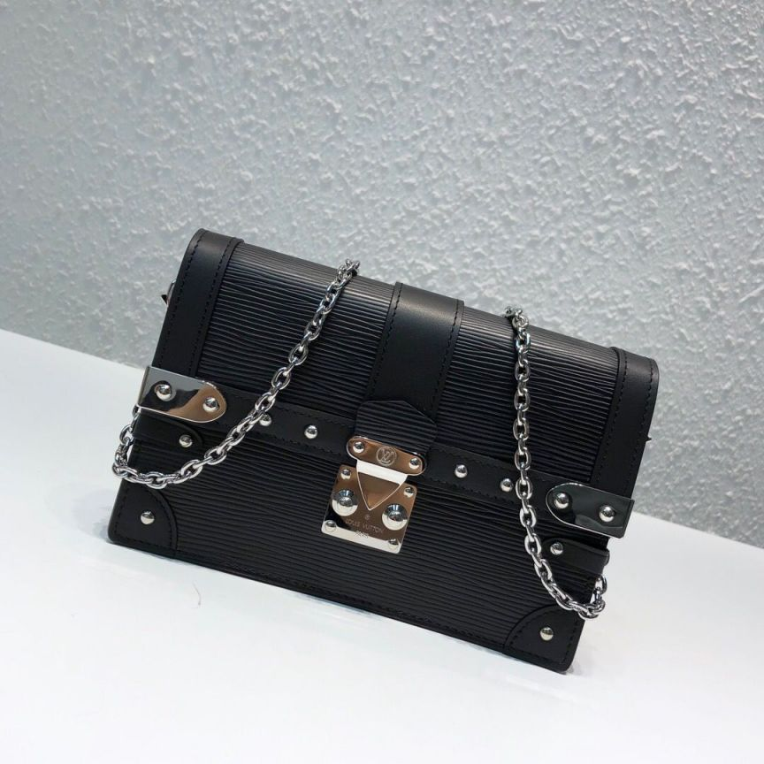 LV Shoulder Bags M67507 Trunk On Chain