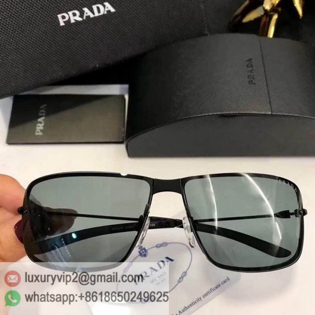 PRADA Causal Men Sunglasses