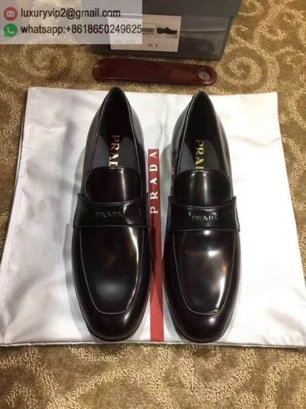 PRADA 2018 Causal Shoes 2DB 192 Men Shoes