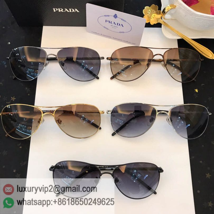 PRADA 2019 loog Men Sunglasses