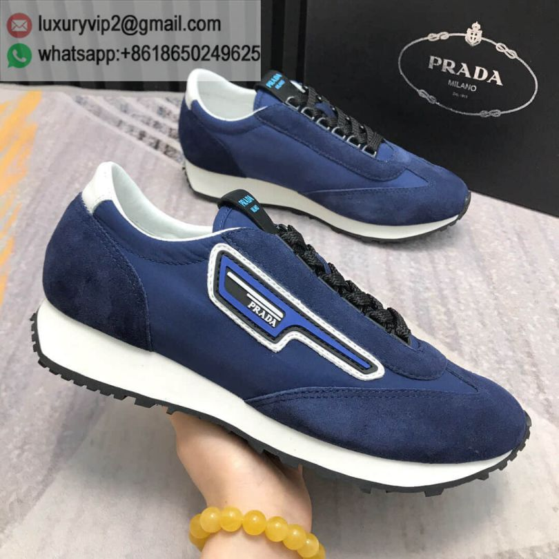 PRADA DelavePRADA Men Sneakers