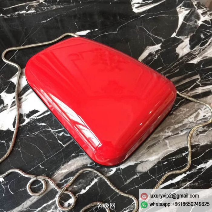 Balenciaga 2018 Red Shoulder Bags